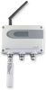 Wireless Temperature, Humidity and CO2 Transmitter -- EE244
