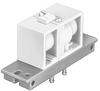Pneumatic valve -- J-3-PK-3 -Image