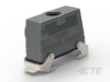 Rectangular Connector Hoods & Bases -- T1750241129-000 -Image