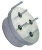 Tilt Switches / Motion Sensors, Tilt & Tip-Over Switches -- CM4159-1 -Image
