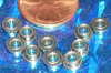 10 Flanged Open Bearing 3x6x2 -- Kit2047