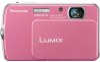 Panasonic Lumix DMC-FP5 14.1 Megapixel Compact Camera - P.. -- DMC-FP5P