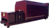 25 Yard Self Contained Compactor -- SC-02-25 - Image