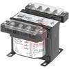 Transformer;Ctrl;Encapsulated;208/240/415V Pri;120/24V Sec;Panel;250VA -- 70209115