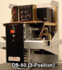 Westinghouse DB 50 -- Various Classes of Merchantability Avail