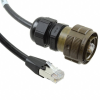 Modular Cables -- 380-1353-ND -- View Larger Image