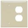 Standard Wall Plate -- SPJ138-I - Image