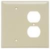 Standard Wall Plate -- SPJ138-I - Image