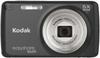 Kodak EasyShare M577 14 Megapixel Compact Camera - Black -- 1866029