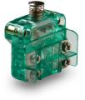 Snap-action Switch, Pushbutton (Standard) -- S804 b