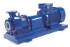 MDW Series - Magnetic Driven Centrifugal Pump -- MDW50
