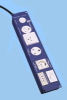 International Socket Strip -- 85010113