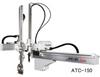 Servo/Pneumatic Hybrid Robot -- ATC-150S/D