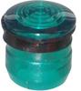 CLIPLITE PANEL LENSES FOR PCB GREEN -- 70052800 - Image