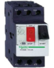 Magnetic and Thermal Magnetic Motor Circuit Breakers -- TeSys GV2 - Image