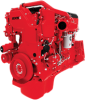 Engines -- Legendary Dependability and World Class Support