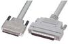 Ultra SCSI Cable, .8mm Male / HPDB68 Male, 1.0m -- SZA00002-1M - Image