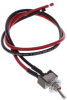 Toggle Switches -- 360-M2011SS1W01/CUL-WL-ND - Image