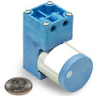 Miniature Diaphragm Pumps (liquid) Up to 650 mLPM Free Flow -- LTC Series