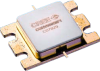50-W, 7.9 – 9.6-GHz, 50-ohm, Input/Output Matched GaN HEMT -- CGHV96050F1 -- View Larger Image