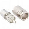 RF Connectors / Coaxial Connectors -- 083-1SP-1050 -Image