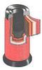 KOR - Kaeser Oil Removal Filter -- KOR-485.2 - Image