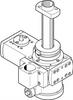 EHMB-25-100 Rotary lifting module -- 1095933