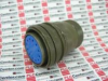 CONNECTOR MILITARY STYLE -- MS3106A2419