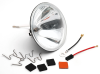 Unity Manufacturing U-7682 Replacement Spotlight Halogen Lamp Kit, 100W, Clear -- 48128 -Image