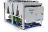Industrial Chillers - Air Cooled -- Phoenix Plus 2 -Image