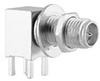 RF Coaxial Board Mount Connector -- 142-4701-506 -Image