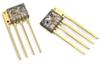 Fiber Optic Transmitter for 50 MBaud MOST -- AFBR-1013