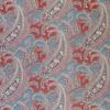 Paisley Jacquard Fabric -- R-Aladdin