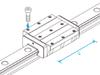 Linear Motion Guide HSR -- HSR150HA-Image