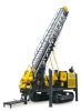Boyles C8C: Powerful surface core drilling rig with high-altitude capability -- 3509908