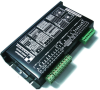 Electronic Motor Driver 2-Quadrant BLDC Driver With Variable Parameter Settings -- BLSD3630DC-2Q-XX