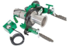 Cable Puller/Feeder Machine -- 6001-22