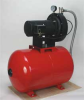 Convertible Jet Pump, Plastic, 3/4 HP -- 4HFA4
