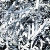 10 lb. Silver Metallic - PreciousMetal Shreds -- CPPM10A