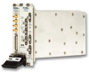 NI PXI-5670 2.7 GHz RF Vector Signal Generator, 32 MB Memory -- 778768-02