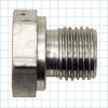 Air-Vent Fittings -- Hex-Head Air-Vent Plugs