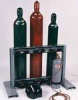 First Safety Gas Cylinder Stands -- sf-17989111