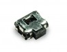 Microminiature SMT Side Actuated -- PTS 840 Series