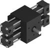Dual Rack Indexing Actuator -- X12 - Image