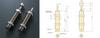 Adjustable Shock Absorber -- FA-2530GD -- View Larger Image