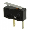 Snap Action, Limit Switches -- Z4555-ND -Image