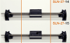 DryLin® Miniature Linear Axis