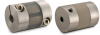 Silicone Insert Couplings (metric) -- S54HSAM250808 -Image