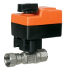 Characterized Control Valves -- B215HT029+TR24-3 US - Image