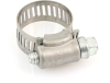 Ideal Tridon 57080 Standard Steel Hose Clamp, Size #8, Range 7/16 to 1 -- 28008 -Image